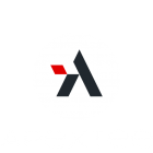 ApexTee Logo Dark Background
