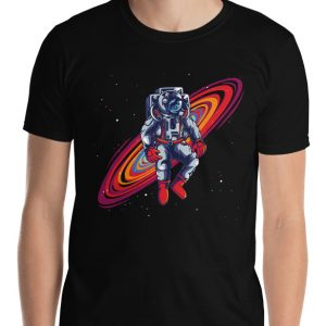 Galaxy Astronaut Shirt